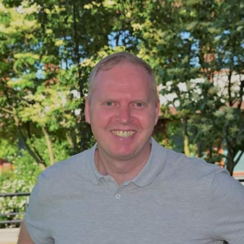 Glenn Grimhage